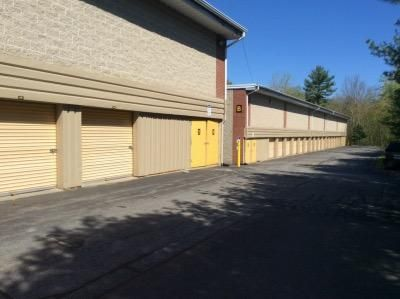 Life Storage - Nashua 120 Spit Brook Rd Nashua, NH - Photo 3