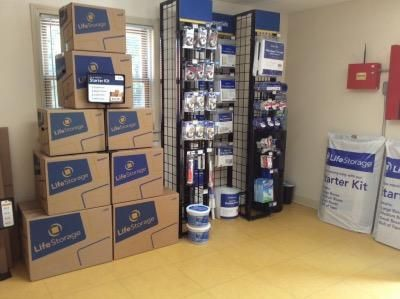 Life Storage - Nashua 120 Spit Brook Rd Nashua, NH - Photo 5