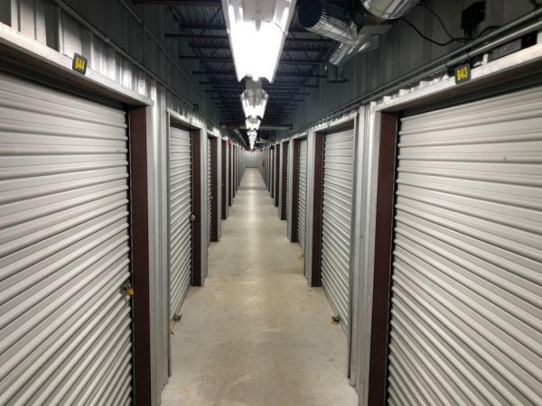 Life Storage - Nashua 120 Spit Brook Rd Nashua, NH - Photo 3