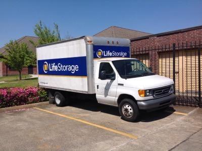 Life Storage - New Orleans 3200 General Degaulle Dr New Orleans, LA - Photo 1