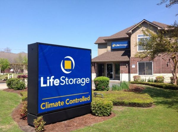 Life Storage - New Orleans 3200 General Degaulle Dr New Orleans, LA - Photo 0