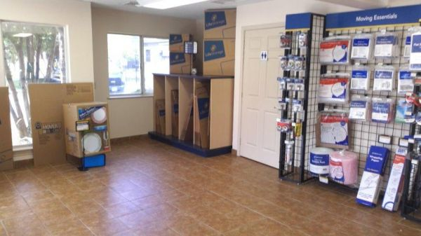 Life Storage - New Orleans 3200 General Degaulle Dr New Orleans, LA - Photo 6