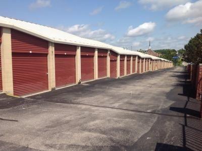 Life Storage - Ballwin 301 Meramec Station Rd Ballwin, MO - Photo 1