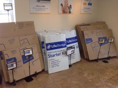 Life Storage - Florissant - Washington Street 450 W Washington St Florissant, MO - Photo 4