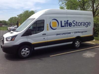 Life Storage - Florissant - Washington Street 450 W Washington St Florissant, MO - Photo 8