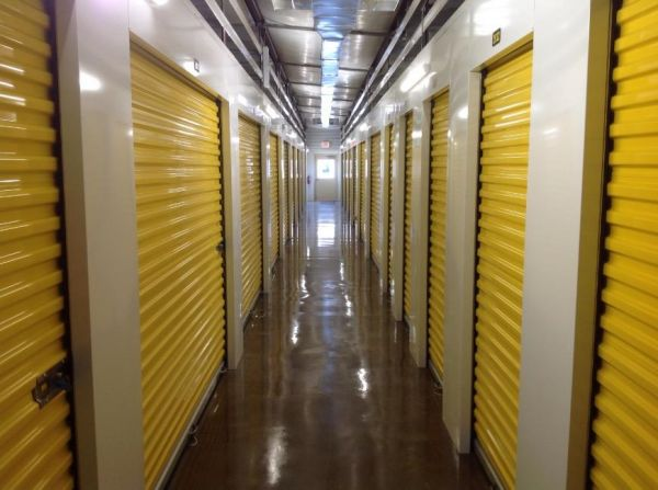 Life Storage - Florissant - Washington Street 450 W Washington St Florissant, MO - Photo 2