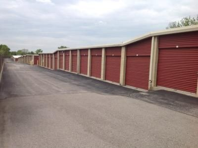 Life Storage - St. Louis - Lemay Ferry Road 3535 Lemay Ferry Rd St Louis, MO - Photo 3