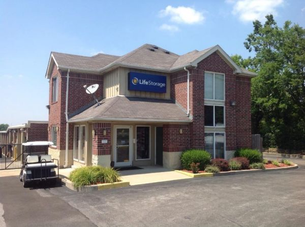 Life Storage - St. Louis - Lemay Ferry Road 3535 Lemay Ferry Rd St Louis, MO - Photo 0