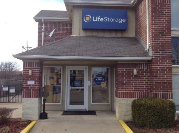 Life Storage - St. Louis - Lemay Ferry Road 3535 Lemay Ferry Rd St Louis, MO - Photo 6