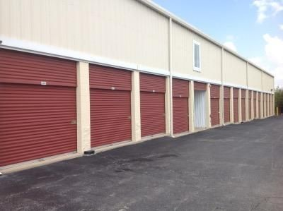 Life Storage - St. Louis - Manchester Avenue 6557 Manchester Ave St Louis, MO - Photo 2
