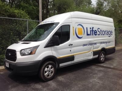 Life Storage - St. Louis - Manchester Avenue 6557 Manchester Ave St Louis, MO - Photo 6