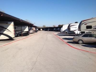 Life Storage - Arlington - Little Road 4320 Little Rd Arlington, TX - Photo 6