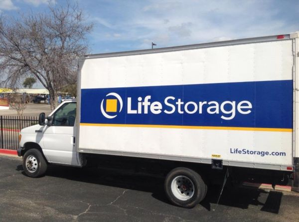 Life Storage - Arlington - Little Road 4320 Little Rd Arlington, TX - Photo 4