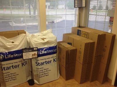 Life Storage - Hurst 88 Grapevine Hwy Hurst, TX - Photo 7