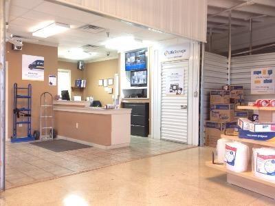 Life Storage San Antonio Broadway Street Lowest Rates