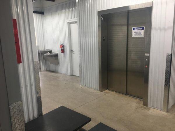 Life Storage - San Antonio - Broadway Street 2300 Broadway St San Antonio, TX - Photo 4
