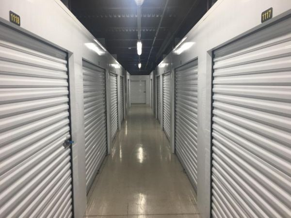 Life Storage - San Antonio - Broadway Street 2300 Broadway St San Antonio, TX - Photo 6