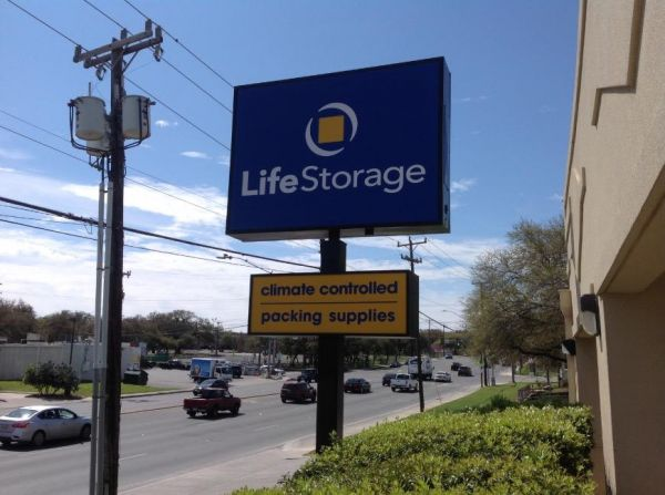 Life Storage - San Antonio - Huebner Road 11947 Huebner Rd San Antonio, TX - Photo 7