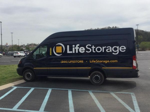 Life Storage - Chattanooga - 6103 Lee Highway 6103 Lee Hwy Chattanooga, TN - Photo 6