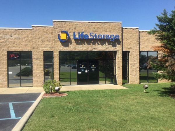 Life Storage - Chattanooga - 6103 Lee Highway 6103 Lee Hwy Chattanooga, TN - Photo 8