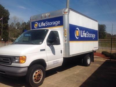 Life Storage Auburn Gatewood Lowest Rates