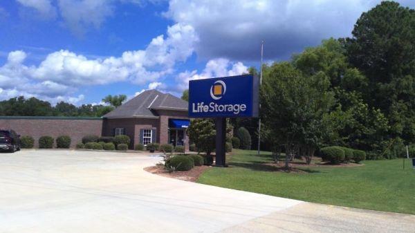 Life Storage - Auburn - Gatewood 1231 Gatewood Dr Auburn, AL - Photo 0