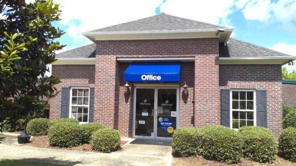 Life Storage - Auburn - Gatewood 1231 Gatewood Dr Auburn, AL - Photo 1