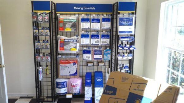 Life Storage - Auburn - Gatewood 1231 Gatewood Dr Auburn, AL - Photo 5
