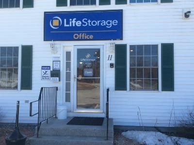 Life Storage - Concord 11 Integra Dr Concord, NH - Photo 2
