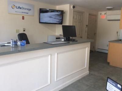 Life Storage - Concord 11 Integra Dr Concord, NH - Photo 3
