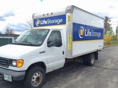 Life Storage - Concord 11 Integra Dr Concord, NH - Photo 6