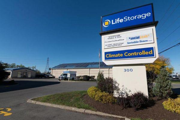 Life Storage - West Seneca - Langner Road 300 Langner Rd West Seneca, NY - Photo 3