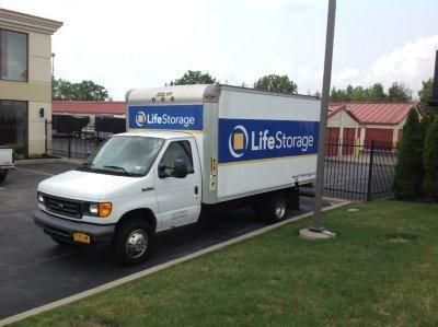 Life Storage - West Seneca - Transit Road 2802 Transit Rd West Seneca, NY - Photo 7