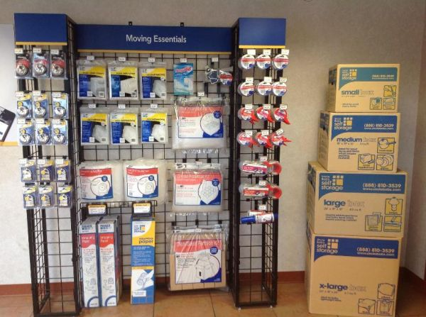 Life Storage - West Seneca - Transit Road 2802 Transit Rd West Seneca, NY - Photo 3