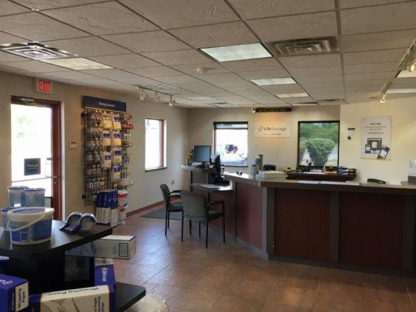 Life Storage - Blasdell 4445 Lake Ave Blasdell, NY - Photo 1