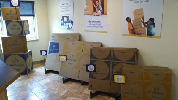 Life Storage - Cheektowaga - Union Road 3154 Union Rd Cheektowaga, NY - Photo 8