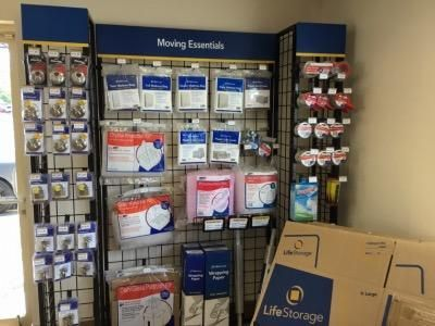 Life Storage - Buffalo - Sheridan Drive 1275 Sheridan Dr Buffalo, NY - Photo 5