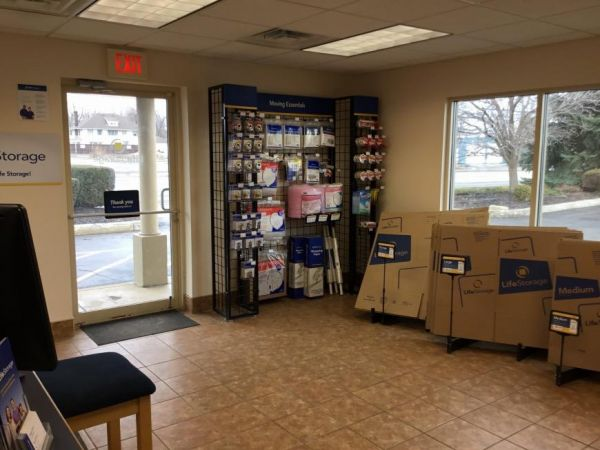 Life Storage - Buffalo - Sheridan Drive 1275 Sheridan Dr Buffalo, NY - Photo 3