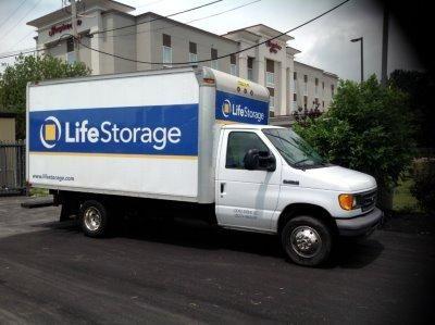 Life Storage - Lockport 6104 S Transit Rd Lockport, NY - Photo 5