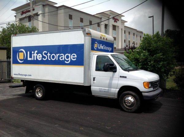 Life Storage - Lockport 6104 S Transit Rd Lockport, NY - Photo 2