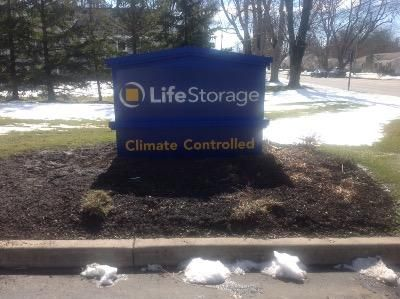 Life Storage - Webster - Phillips Road 860 Phillips Rd Webster, NY - Photo 4