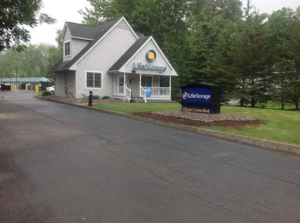 Life Storage - Webster - Phillips Road 860 Phillips Rd Webster, NY - Photo 0