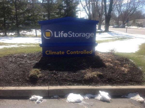 Life Storage - Webster - Phillips Road 860 Phillips Rd Webster, NY - Photo 3