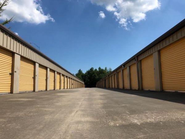 Life Storage - Beaumont - South Dowlen Road 250 S Dowlen Rd Beaumont, TX - Photo 6