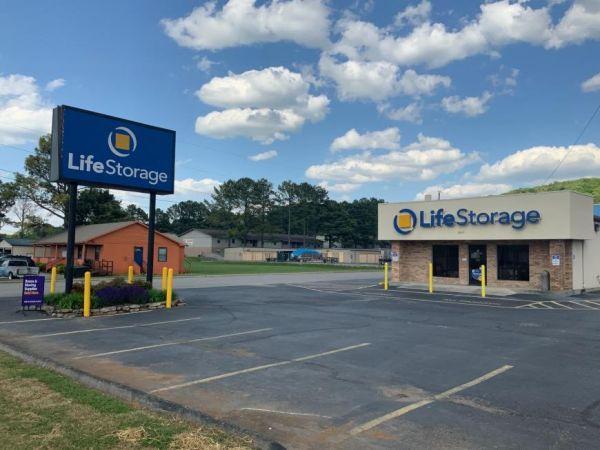 Life Storage - Huntsville - South Memorial Parkway 11607 S Memorial Pky Huntsville, AL - Photo 1