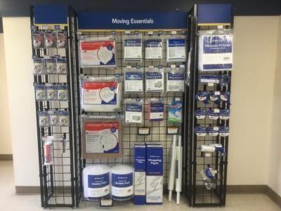 Life Storage - Madison - Madison Boulevard 8036 Madison Blvd Madison, AL - Photo 5