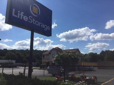Life Storage - Madison - Madison Boulevard 8036 Madison Blvd Madison, AL - Photo 6