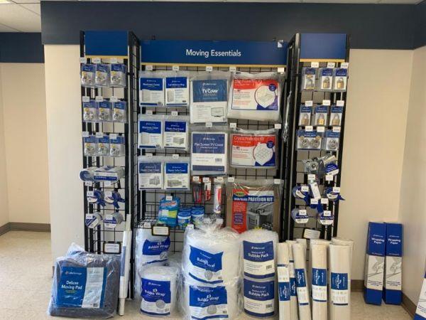 Life Storage - Madison - Madison Boulevard 8036 Madison Blvd Madison, AL - Photo 2