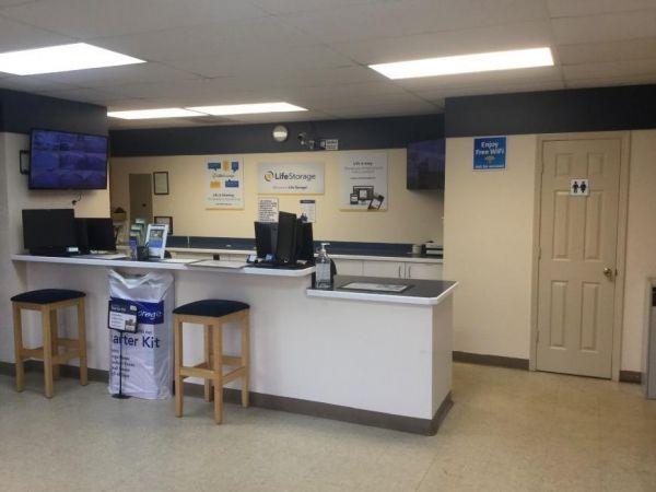 Life Storage - Madison - Madison Boulevard 8036 Madison Blvd Madison, AL - Photo 1