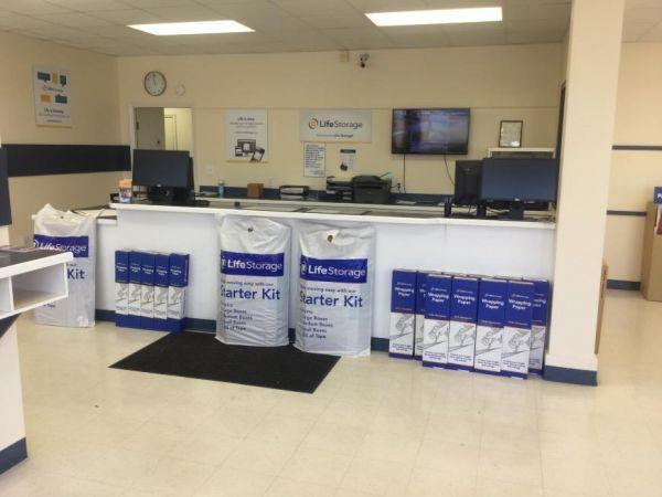 Life Storage - Huntsville - Highway 72 West 7015 Hwy 72 W Huntsville, AL - Photo 0